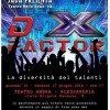 Due giorni al Teatro Ambra con DX-Factor, il 'talent' che valorizza la diversità