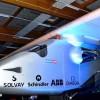 Solvay partner del volo intorno al mondo di Solar Impulse 2
