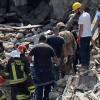 Terremoto: come in un Paese del terzo mondo