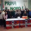 Roberto Molina è il nuovo segretario cittadino della Lega Nord di Alessandria: venerdì sera il primo direttivo