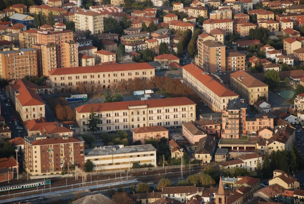 Novi-Ligure