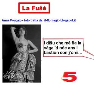 5)-la-Fusé