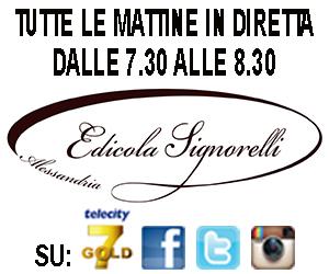 Edicola Signorelli