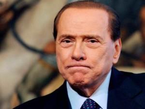 Berlusconi amareggiato
