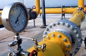 Gas impianto