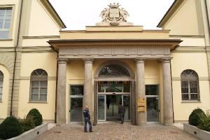 Copia di  Palazzo Rosso: il consigliere Penna (Sel) destina i compensi 2013 alla biblioteca comunale CorriereAl