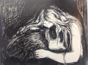 Munch Vampire II