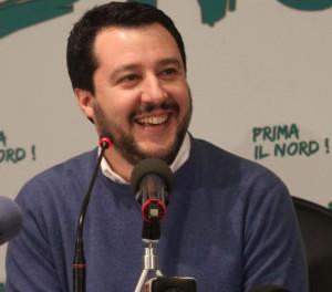 Salvini Matteo