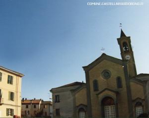 castellar guidobono la parrocchiale