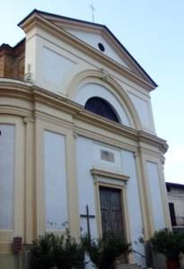 volpedo parrocchiale san pietro