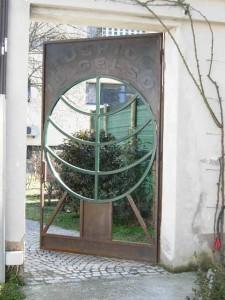 Gelso ingresso
