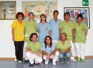 Gelso team