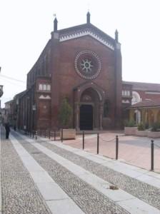 felizzano chiesa san pietro