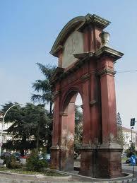Arco via Dante