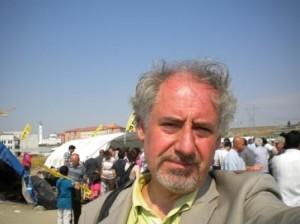 """Cavalchini (Verdi): """"Rifiuti, migranti, energia e green economy. Ecco i nostri obiettivi"""" CorriereAl"""