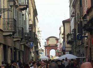 Arco Alessandria