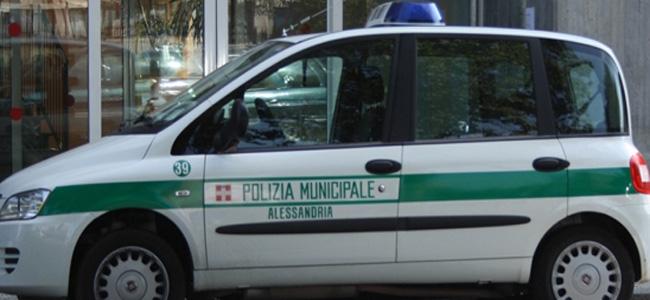 """Polizia municipale di Alessandria: """"3 milioni di euro di violazioni, e un presidio costante del territorio"""". Ma anche forti carenze di organico CorriereAl"""