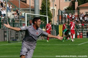 03 Alessandria Mantova gol