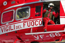 Vigili del fuoco elicottero 2