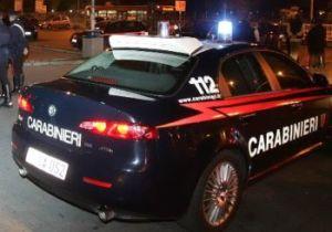 Carabinieni auto