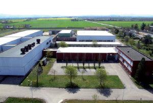 Fabbricazioni Nucleari Bosco Marengo