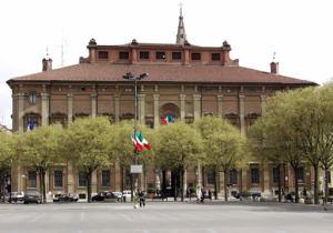 Palazzo Ghilini nuova