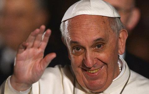 Il sindaco di Casale scrive a papa Francesco: il Santo Padre farà visita alla città? CorriereAl