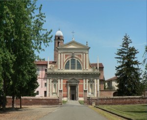 Santa Croce Bosco