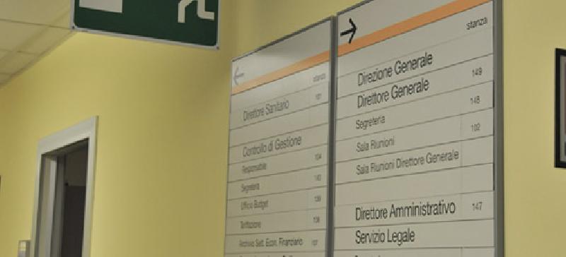 Riorganizzazione personale ASL AL: alcune precisazioni CorriereAl