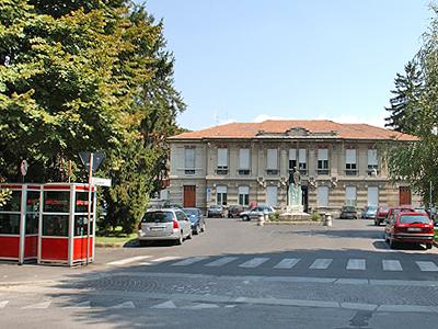 Progetto Riabilitazione a Tortona: deliberato il piano di fattibilità tecnica ed economica CorriereAl