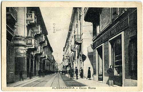 Corso-Roma---Farmacia-Molinari-e-Bar-Florè---Recto-(2)