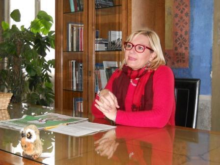 Sindaco Rossa a ruota libera: bilancio di fine mandato e 'trailer' del programma elettorale CorriereAl 5