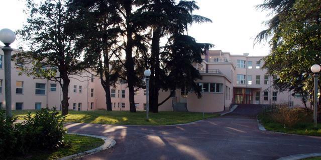 Al presidio riabilitativo Borsalino un corso sulle neuropatie ... 326602f34368