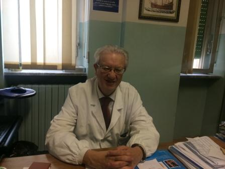 """Mercogliano: """"Torno a fare il cardiochirurgo a tempo pieno, e continuo a lavorare per una sanità alessandrina di eccellenza"""". Intanto nel PD… CorriereAl"""