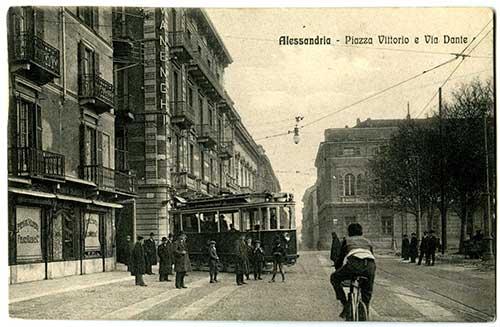 14---Collezione-di-Tony-Frisina---Piazza-Vittorio-Emanuele-II---9