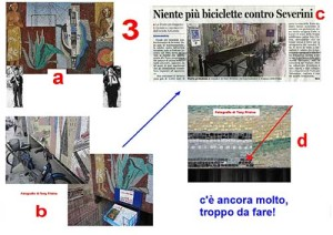 3)-mosaico