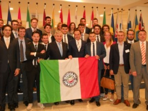 Forza Italia Giovani 2