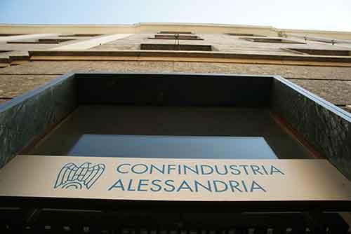 Mercoledì in Confindustria due incontri su temi economico-contabili CorriereAl