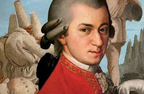 """Gli allievi del Vivaldi tal """"Mozart Nacht und Tag"""" di Torino CorriereAl 7"""