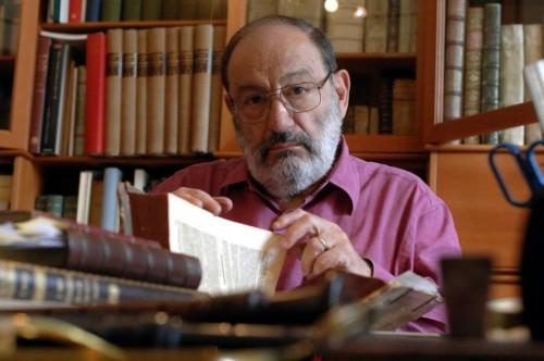 Parziale palinodia su Umberto Eco CorriereAl