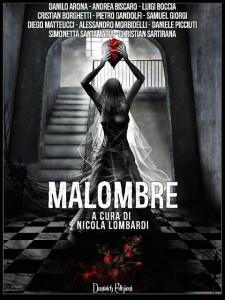 Malombre cover