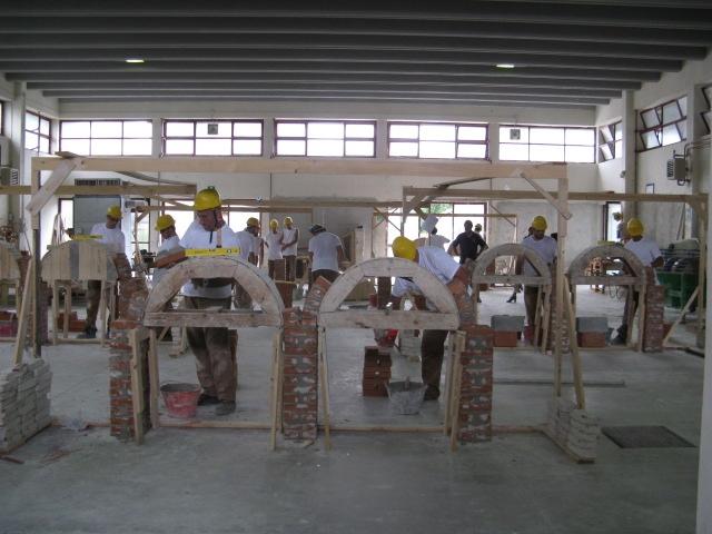 Corso biennale per diventare operatore edile [SistEdil Alessandria] CorriereAl