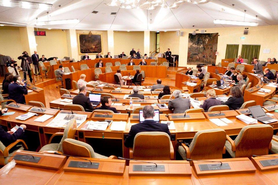 """Berutti: """"Nel bilancio della Regione Piemonte mancano le scelte politiche"""" CorriereAl"""