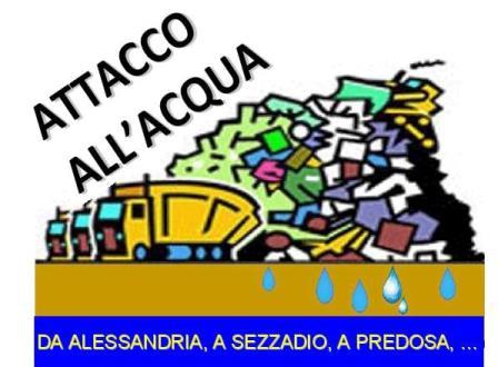 """Copia di """"Attacco all'acqua"""": un dibattito pubblico alla ex Taglieria del Pelo CorriereAl 3"""