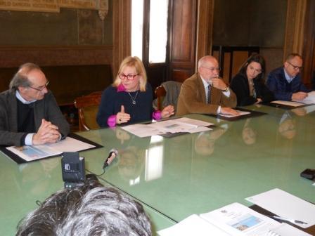 """Rita Rossa: """"Un progetto per rilanciare e valorizzare il cuore della città"""" CorriereAl"""