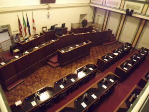 Venerdì 14 luglio il primo consiglio comunale a Palazzo Rosso CorriereAl