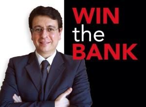 Win The Bank - Intervento di Valerio Malvezzi al Congresso della Lega al GAM a Torino CorriereAl