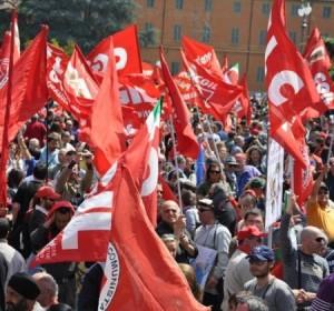 Sindacati bandiere 2