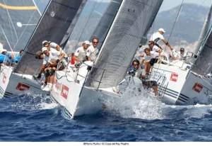 Copia di Vela: a Varazze vincono i campioni alessandrini su Spirit of Nerina CorriereAl 5