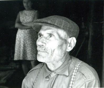 1968 - Nonno Pasquale 1968